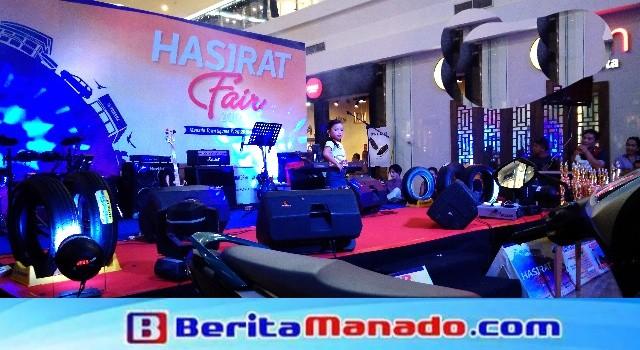 Hasjrat Fair 2017