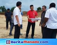 Pansus RTRW DPRD Manado Temukan Kawasan Pertanian Disulap Menjadi Pemukiman