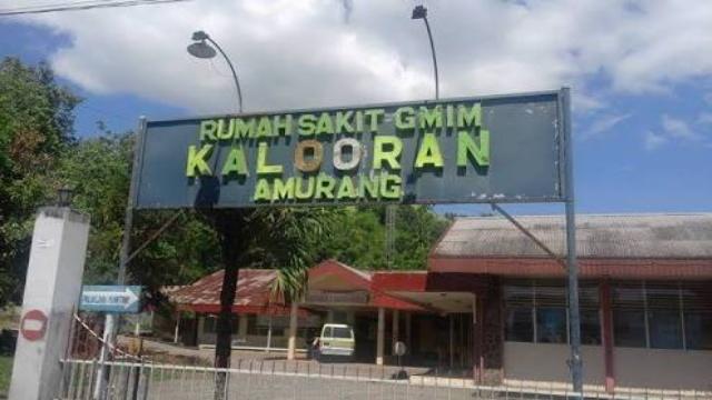 RS Kalooran Amurang