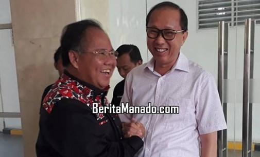 JEFFRY KORENGKENG Jalani FPT Bakal Calon Wakil Bupati Minahasa, Begini Perasaannya…