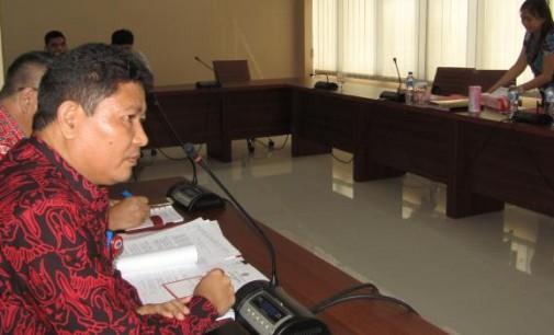 Soal Tapal Batas, Begini Penjelasan DR JEMMY KUMENDONG