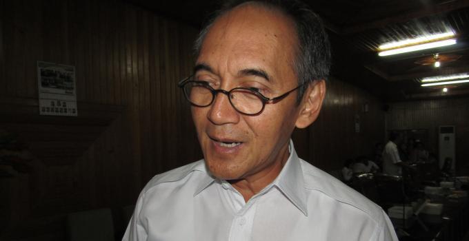 Kepala BPJN Wilayah XV, JEMMY RIEL MANTIK