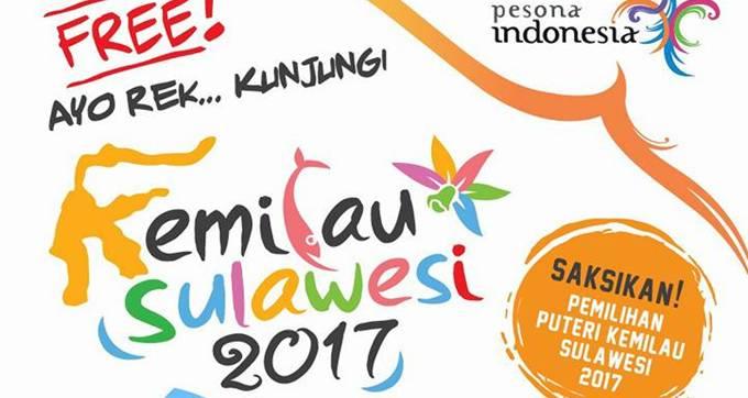 Kemilau Sulawesi 2017