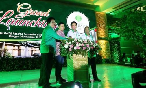 AKR Land Development Sukses Luncurkan Cluster Amethyst, Kawanua Emerald City Manado dan Langsung Ludes Terjual