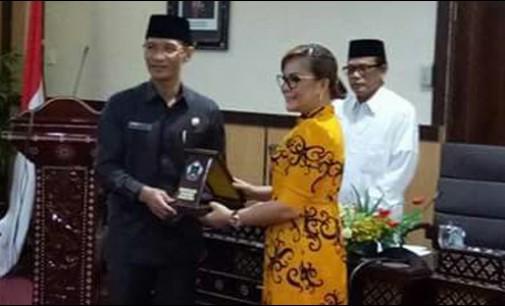 Sompotan Pimpin Kunker FKUB Tomohon di Kota Mataram