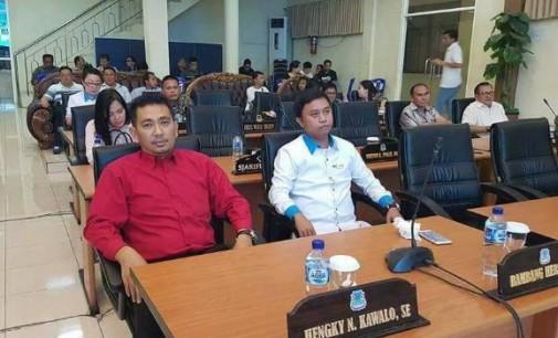 DPRD Manado Gelar Rapat Paripurna Penutupan dan Pembukaan Masa Persidangan