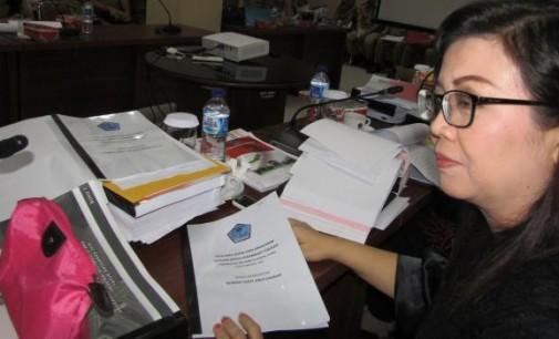 LUCIA TAROREH Sebut Pembangunan RSJ Kalasey adalah Ide Brilian Gubernur