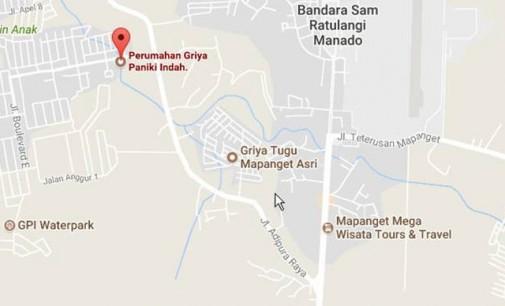 Anggota DPRD Manado HENGKY KAWALO Minta Pemkot Perhatikan Fasilitas Kendaraan Umum di GPI