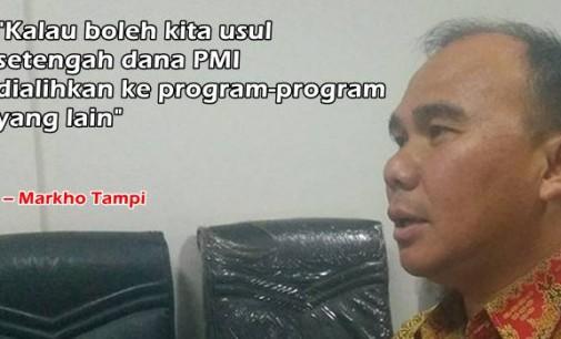 Komisi D DPRD Manado Soroti Dana PMI Manado