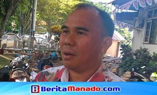 Kawasan Kuliner Boulevard II Tak Kunjung Ditata, MARKHO TAMPI Sebut Pemerintah Tidak Konsisten