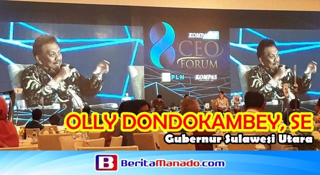 Olly Dondokambey