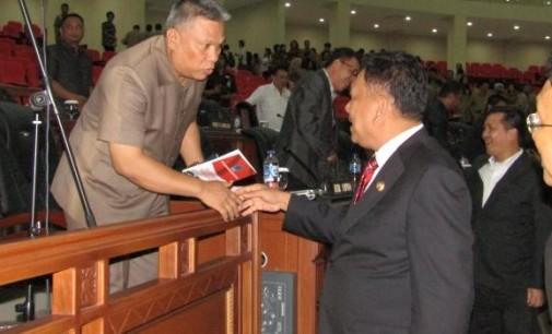 Pemerintah Pusat Siap Kucurkan 153 Miliar untuk Pembangunan Ringroad III