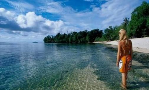 Siladen Resort Mendunia, Jawara Kategori Best Dive Centre or Resort 2017