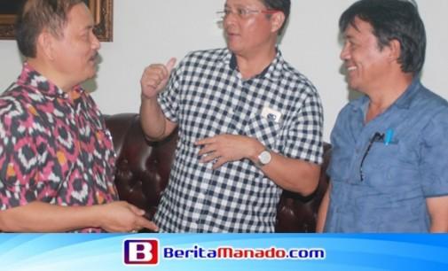 ROOBY LONGKUTOY Lebih Unggul Sebagai Calon Wakil Bupati Minahasa