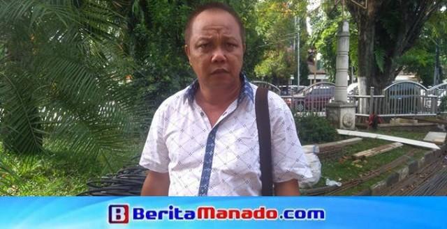 Roy Maramis - DPRD Manado