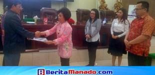 DPRD Manado Setujui Rencana Pinjaman 200 M Pemkot Manado ke PT SMI