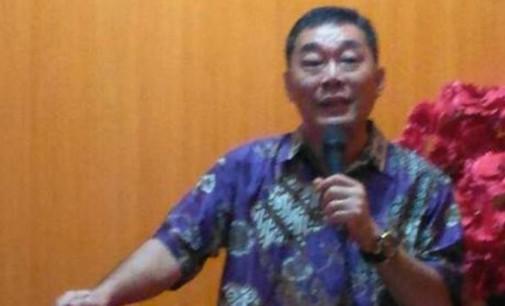 Dr AGUS POPUTRA Jelaskan Pemahaman Perencanaan Pembangunan