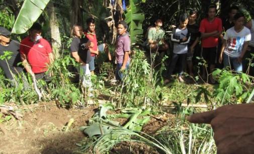 Kepala Dibakar dalam Tungku, Begini Kronologi Pencarian Korban Pembunuhan Sadis di Tombulu