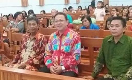 Sambut Tahun Baru 2018, DICKY MASENGI Tantang PKB KGPM Indonesia