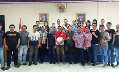 Diskusi Akhir Tahun: Alumni UGM Beri Perhatian Serius Pengembangan Pariwisata di Sulut