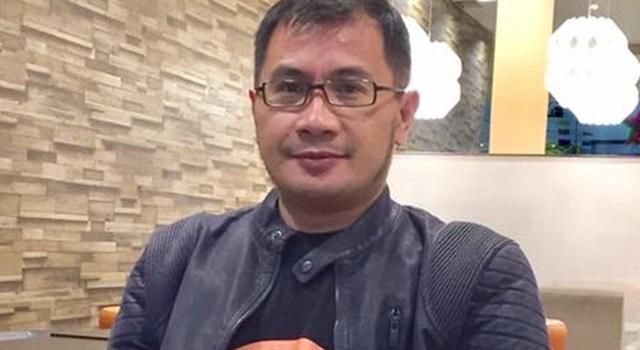 Ferry Daud Liando