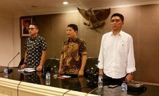 Diskusi JIPS dan Alumni UGM Kupas Peran Pers dalam Pembangunan Sulawesi Utara