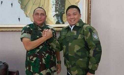 Jacko Layak (Kembali) Pimpin Asprov PSSI Sulut