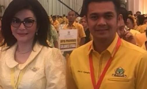 Pilkada Minahasa 2018, Ini Penegasan JAMES KOJONGIAN