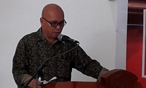 Ini Nama-nama Anggota DPRD Sulut Peraih Penghargaan Forward Award 2017