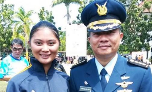 JORRY KOLOAY Dapat Promosi Jabatan Perwira Tinggi Bintang Satu