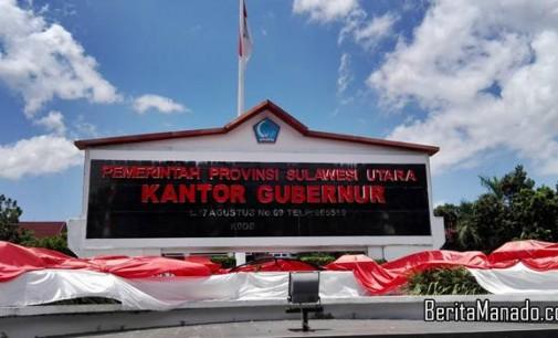 Pemprov Sulut Pertanyakan Penilaian Ombudsman