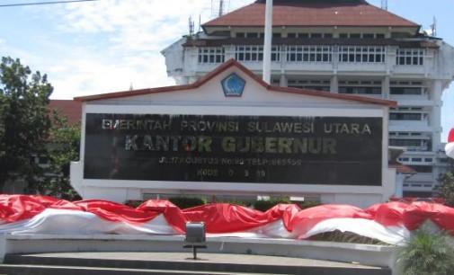 Kinerja SKPD Buruk, Pemprov Sulut Masuk Zona Merah Pelayanan Publik dari Ombudsman RI