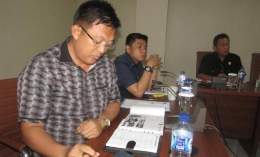 Soal Anjungan Sulut di TMII, Komisi 2 Sarankan Cakalang dan Pohon Kelapa bukan Kuda