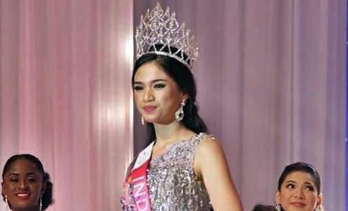Rebut 4 Gelar di Miss Tourism International, Lois Tangel Membanggakan Publik Sulawesi Utara