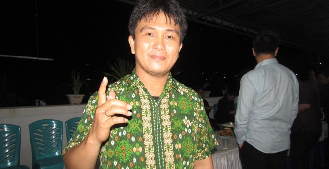 Kepala Lingkungan 2 Paal Dua, Marlon Sumarandak