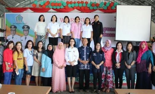 Ini Bukti Peran Perempuan di Pemerintahan Sulawesi Utara Cukup Tinggi