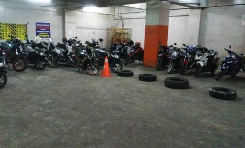 Parkiran Basement itCenter Semakin Nyaman