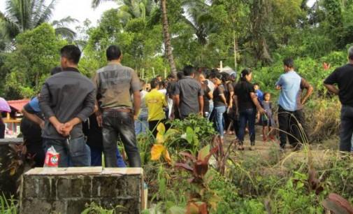 Tengkorak Kepala Korban Pembunuhan Sadis di Tombulu Ditemukan Pukul 4 Sore