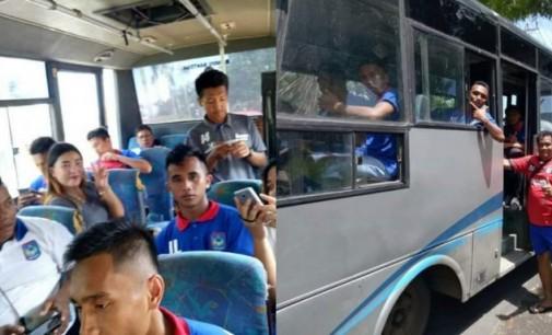 Hanya Bermodalkan Tiket, Persbit Akhirnya Ikut Liga 3 Indonesia di Kendal