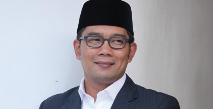 Walikota Bandung Ridwan Kamil (Foto Istimewa)