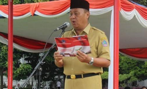 Peringatan Hari Nusantara, OLLY DONDOKAMBEY Ajak Mewujudkan Indonesia Poros Maritim Dunia