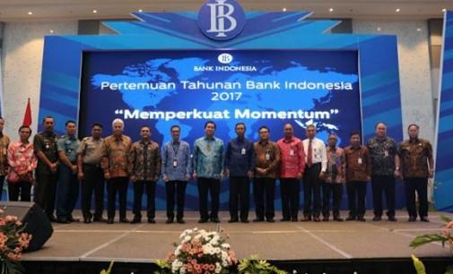 Di Pertemuan Tahunan Bank Indonesia, STEVEN KANDOUW Ungkap Hal Penting Ini