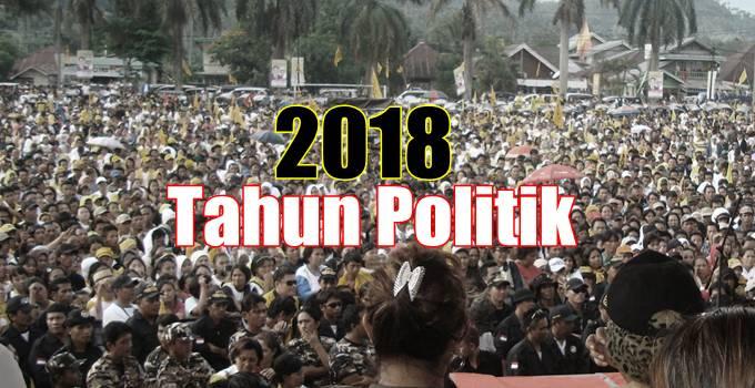 Tahun Politik