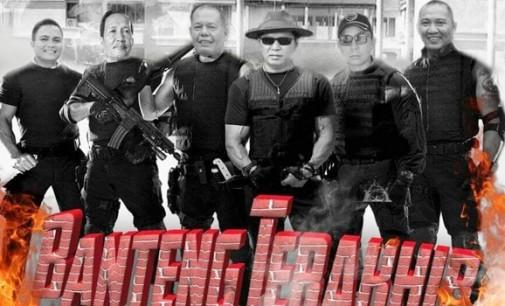 """BERITA FOTO: """"Banteng Terakhir For Pilkada Mitra"""""""