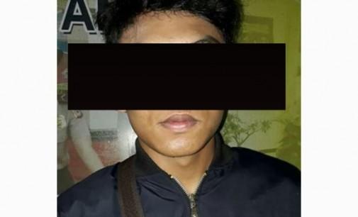 Pelaku Berhasil Lolos, Pemukulan Terhadap Driver Online Kini Ditangani Polresta Manado