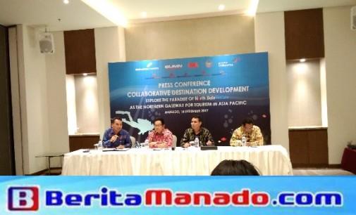 Angkasa Pura I Bandara Sam Ratulangi Gelar Collaborative Destination Development