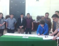 NOORTJE VAN BONE Kumpul Pimpinan Fraksi di DPRD Manado, Ini Alasannya
