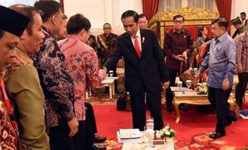Rapat bersama Presiden JOKO WIDODO, ANDREI ANGOUW akan Mengambil Langkah-langkah Strategis Begini