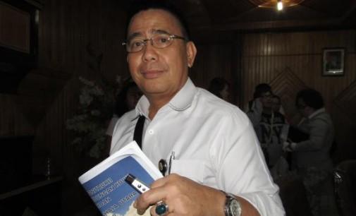 Soal Waduk Kuwil-Kawangkoan, DJIDON WATANIA: Harga Tidak Disetujui Uang Titip di Pengadilan