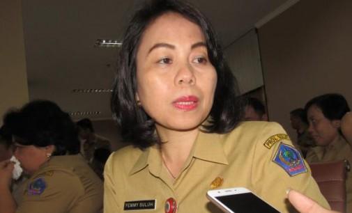 PNS Terpidana Korupsi, Kepala BKD FEMMY SULUH Bilang di Pemprov Ada Delapan